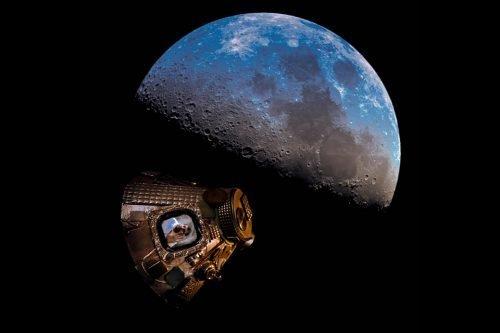 Sleeping-Satellite