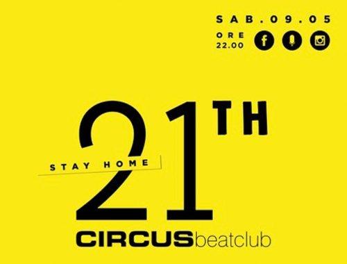 Circus-BeatClub