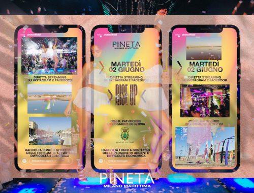 Pineta-Rise-Up
