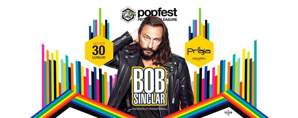 Bob-Sinclar