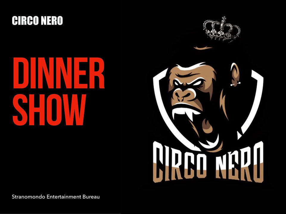 Circo Nero show
