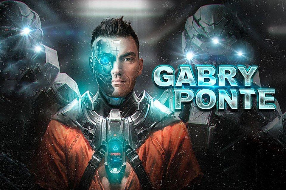Gabry Ponte eventi