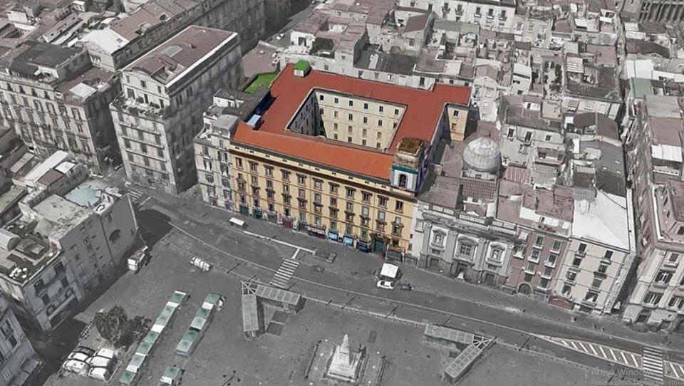 Napoli Mokamisù