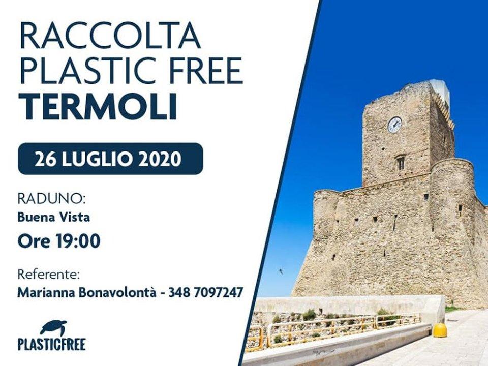 Raccolta-Plastic-Free