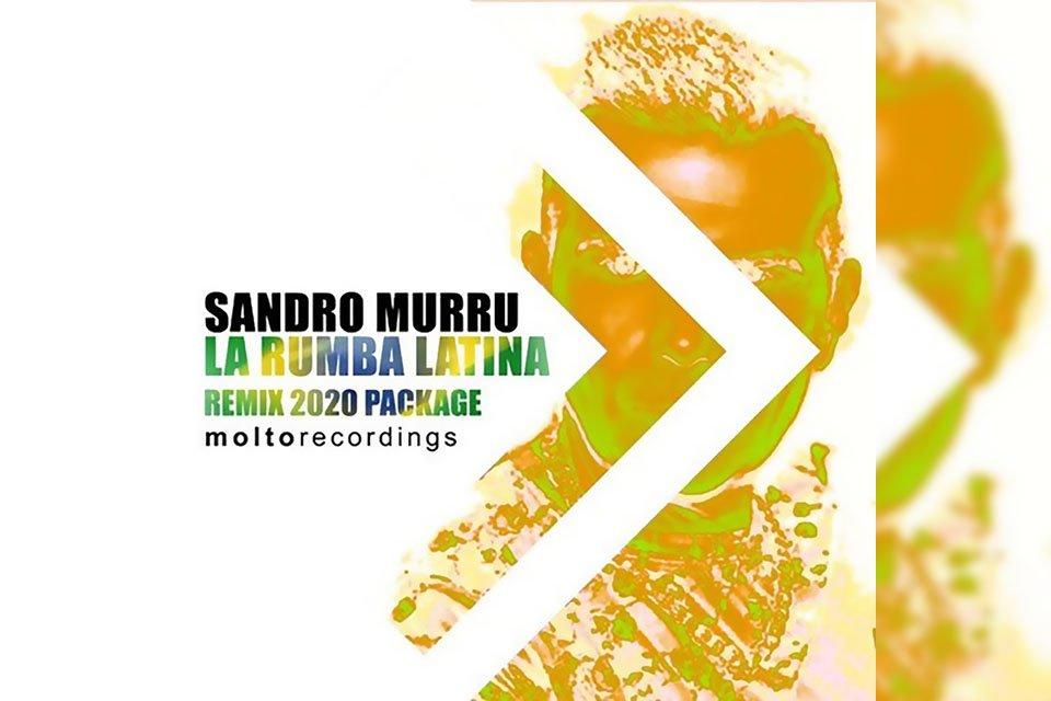 Sandro Murru La Rumba Latina