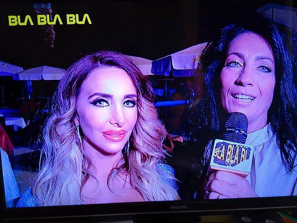 Stefania La Greca TV