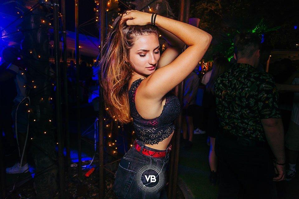 Villa Bonin disco
