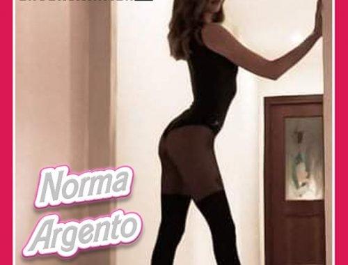 Norma Argento Best