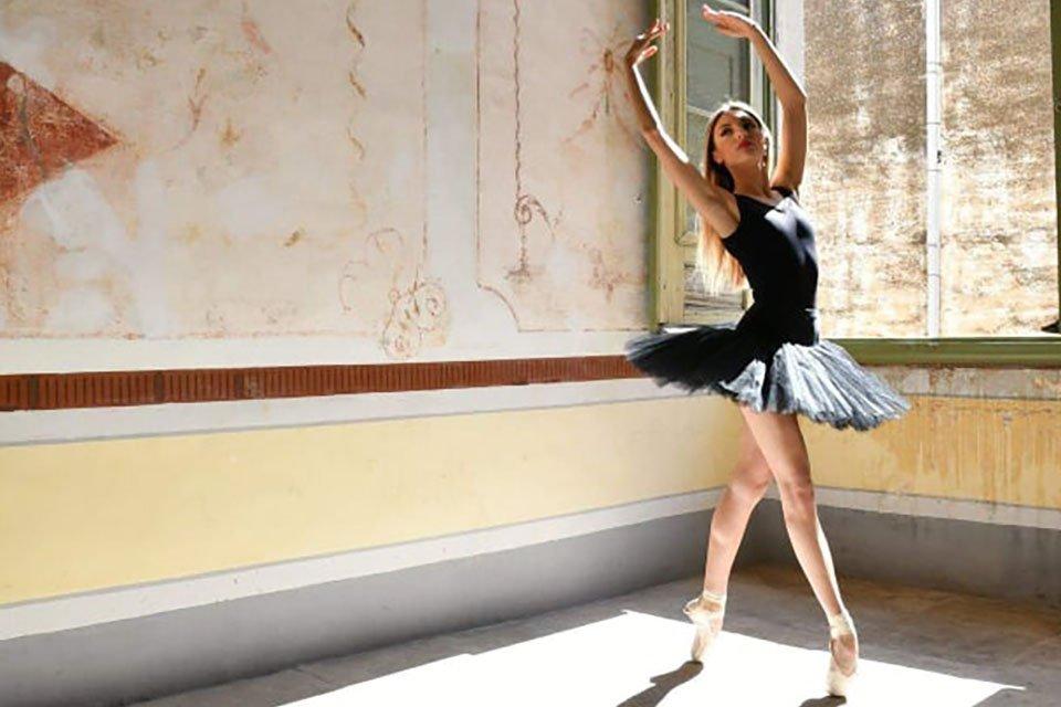 Norma Argento Danza Classica