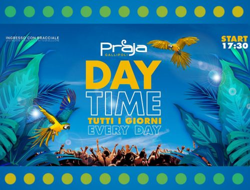 Praja Day Time
