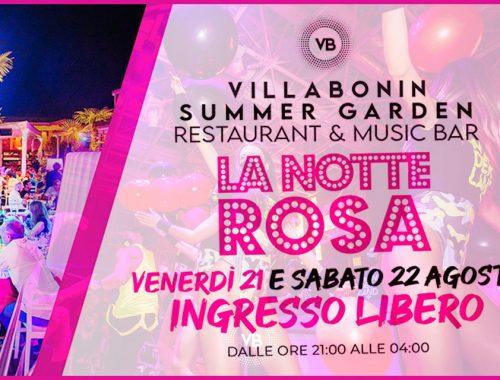 Villa Bonin Rosa