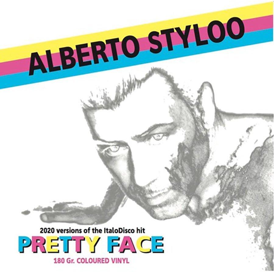 Alberto Styloo - Pretty Face - 2020 remixes
