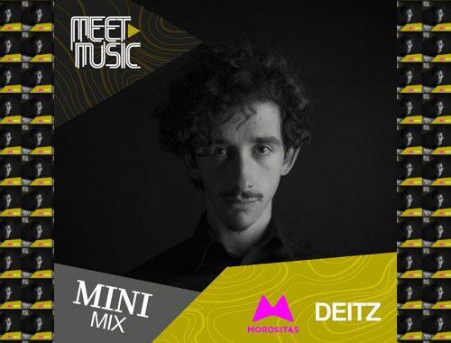 Deitz DJ