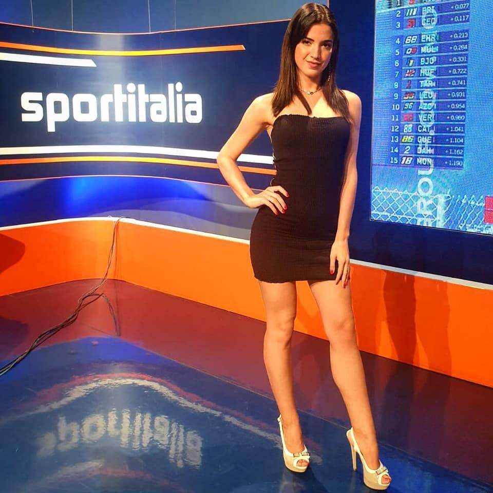 Rossella Di Pierro Sportitalia