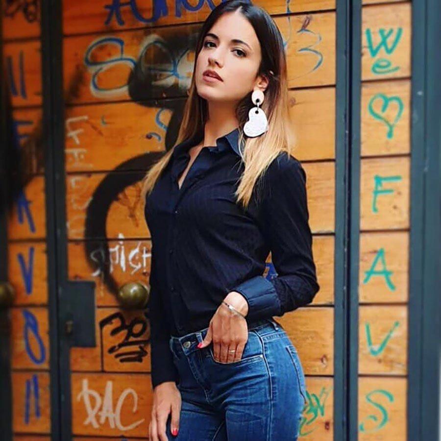 Rossella Di Pierro fashion