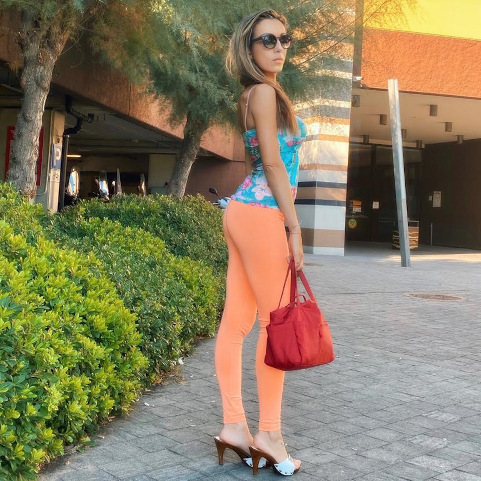 Ylenia Francini Fashion