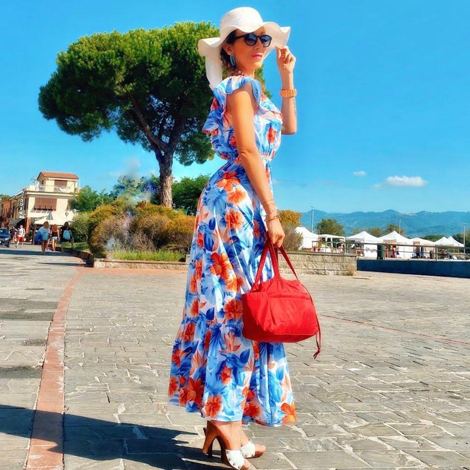 Ylenia Francini glamour
