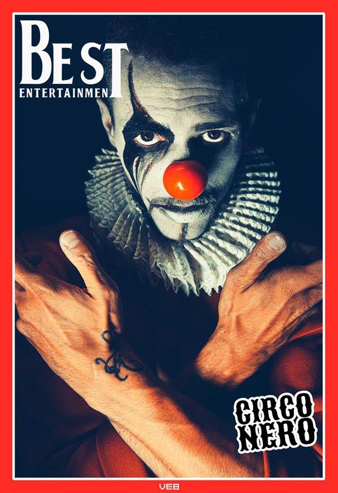 Circo Nero Italia Best