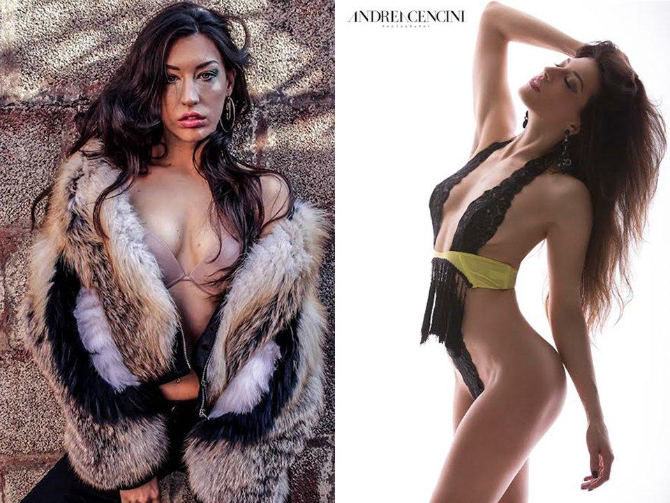 Cristina-Poletto-modella