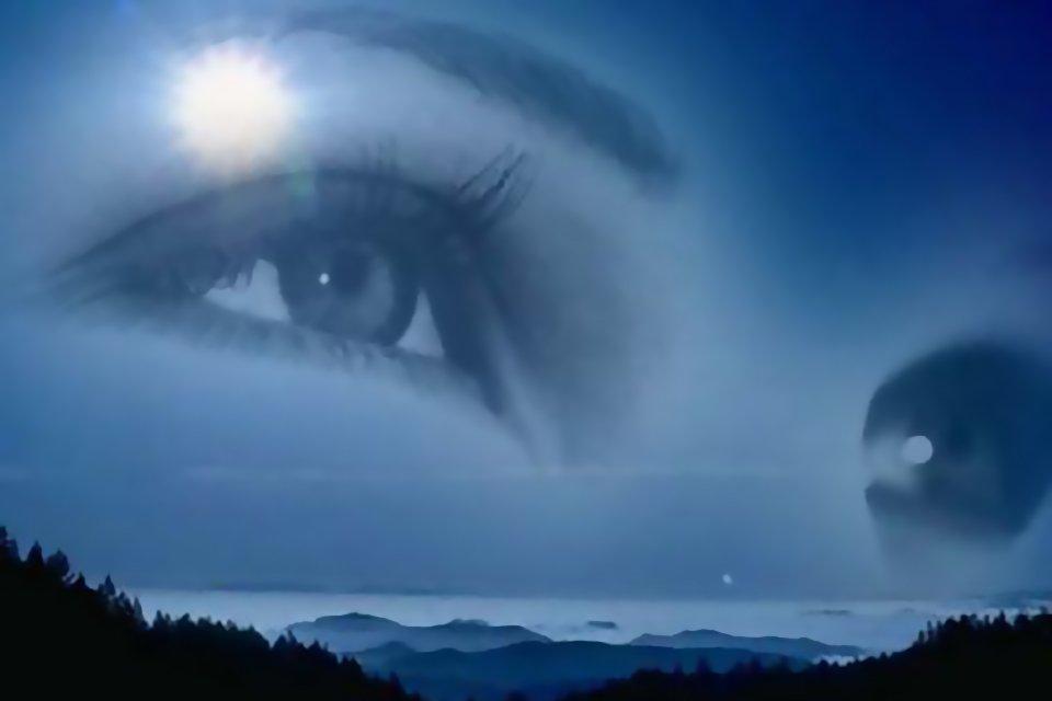 Occhi nel Cielo