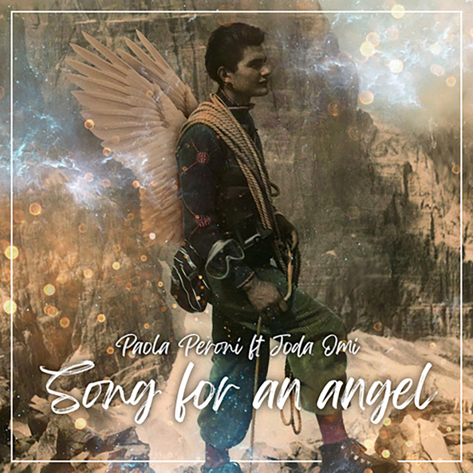 Paola Peroni_Song For An Angel