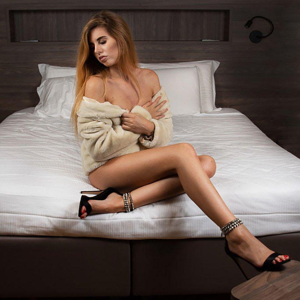 Selita Fiaschetti glamour