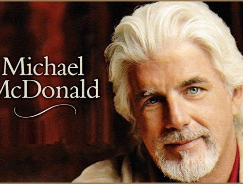 Michael McDonald cover