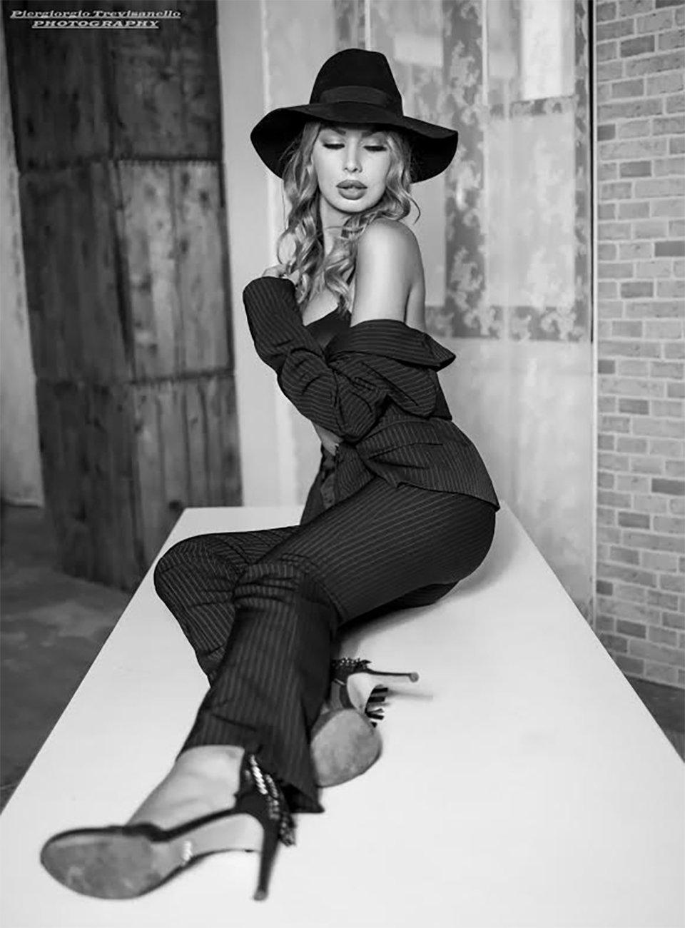 Nancy Schiavo fashion