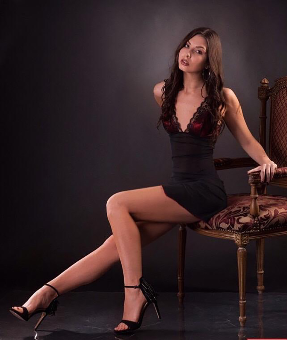 Nancy Schiavo glamour