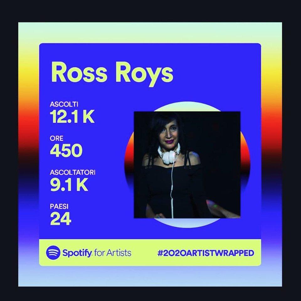 Ross Roys