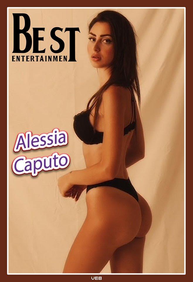 Alessia Caputo best