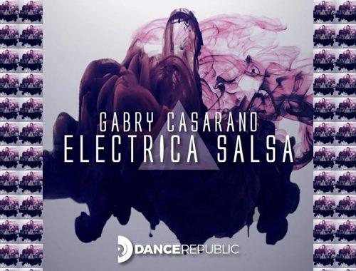 Electrica Salsa Gabry Casarano