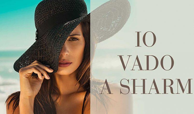 Io vado a Sharm