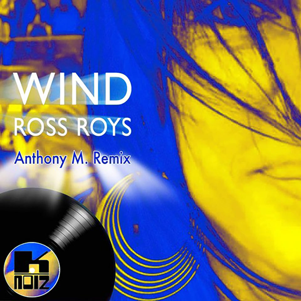 Ross Roys Wind