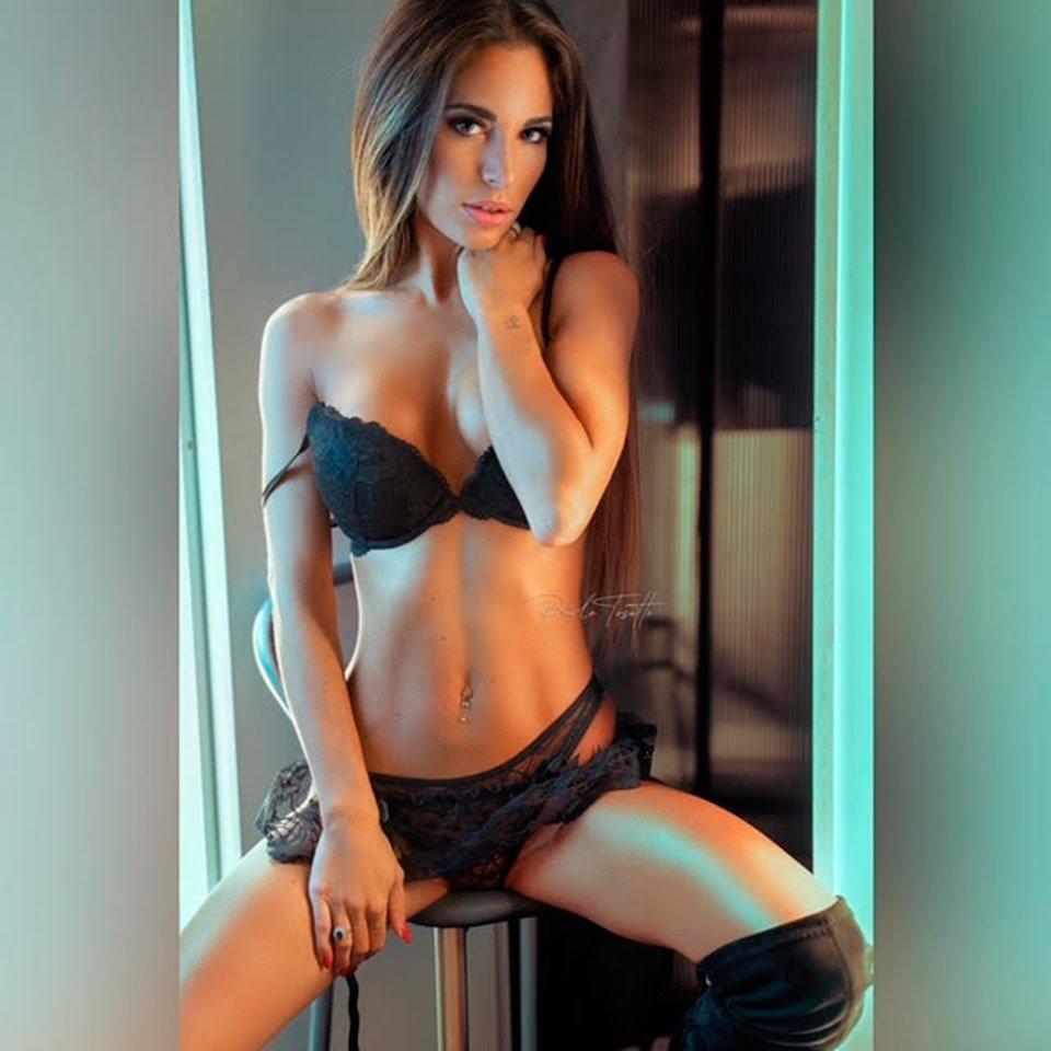 Tatiana-Bernardi-model