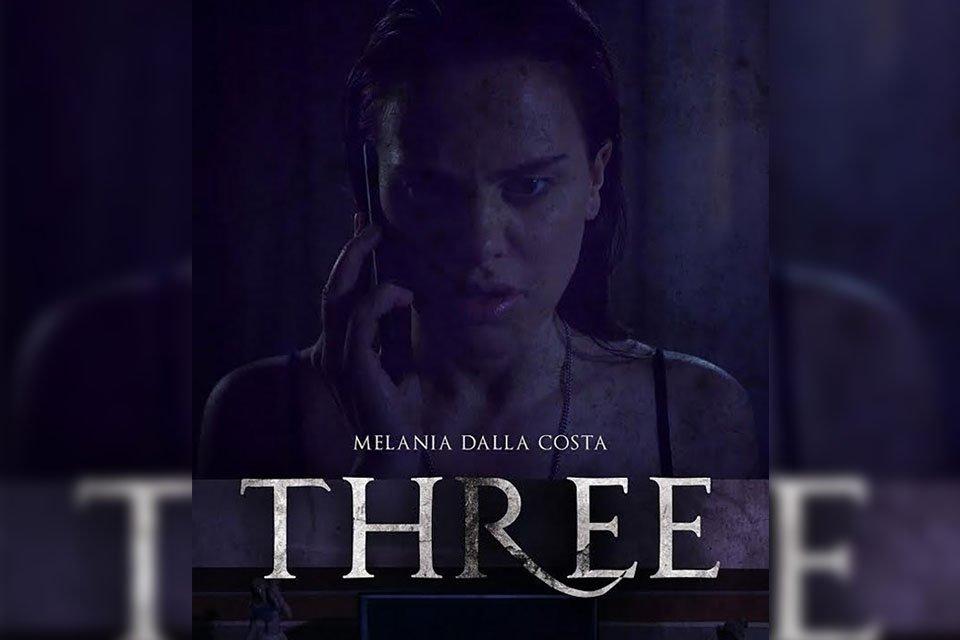 Three Alberto Bambini