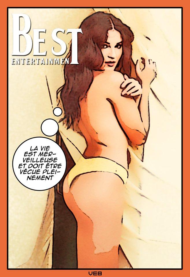 Alessandra-Martines-best-fumetto