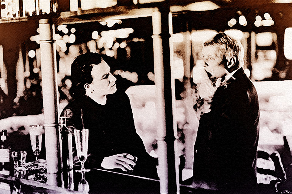 Bono e Frank Sinatra