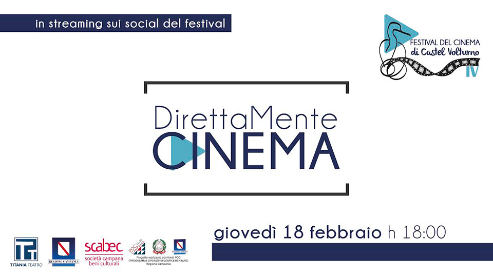 DirettaMente-Cinema