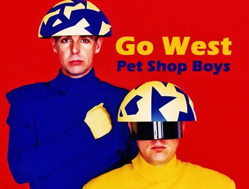 Go West Remix