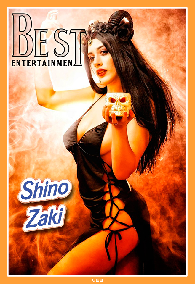 Shino-Zaki-Best