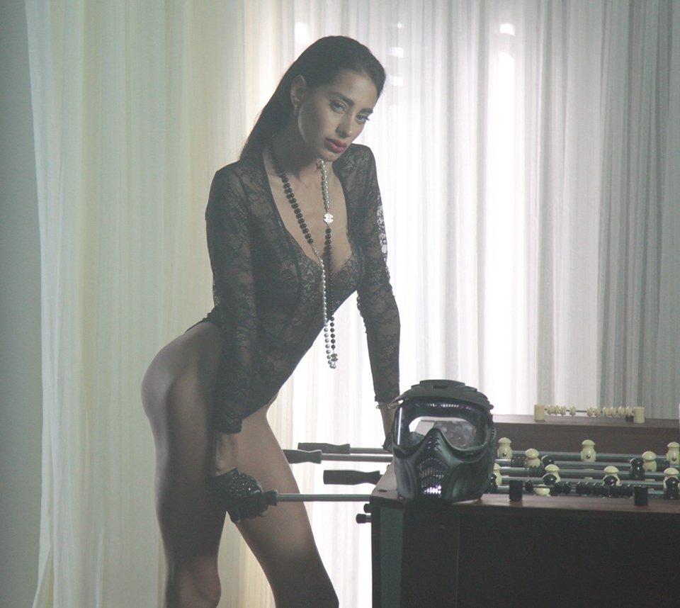 Giulia Lupetti seduzione