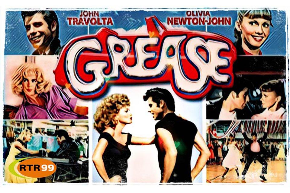 Grease seventy