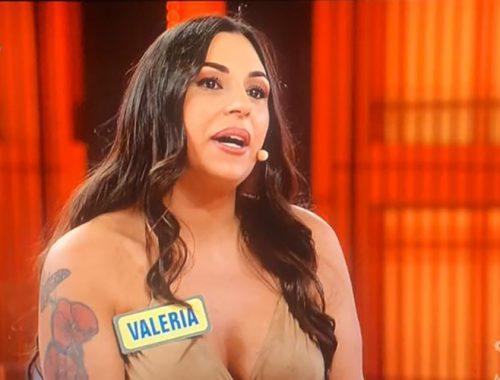 Valeria Lupi