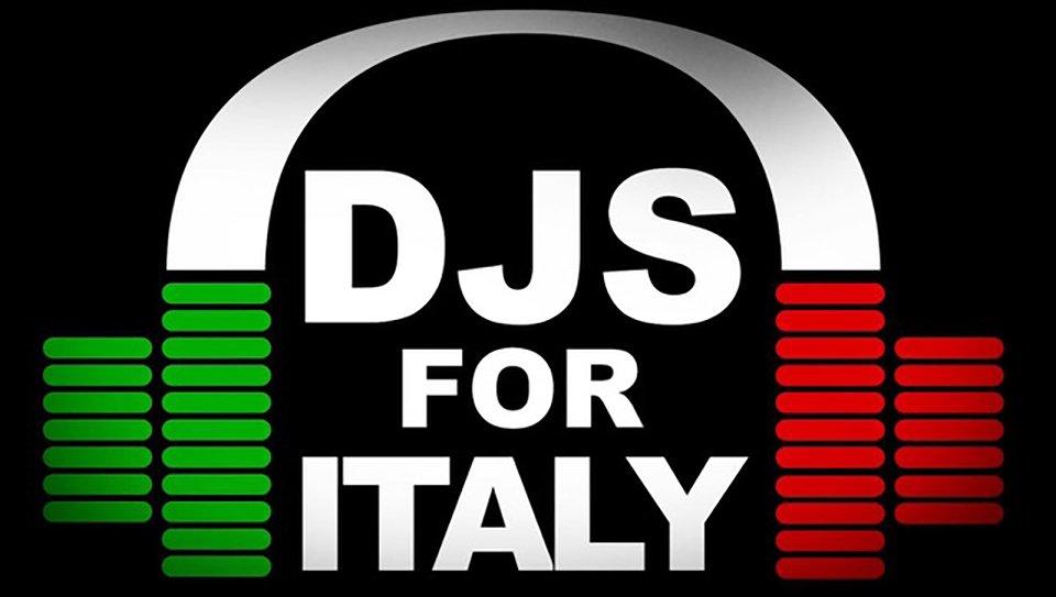 DJS for Italy
