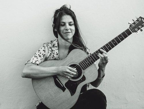 Meri cantante cover