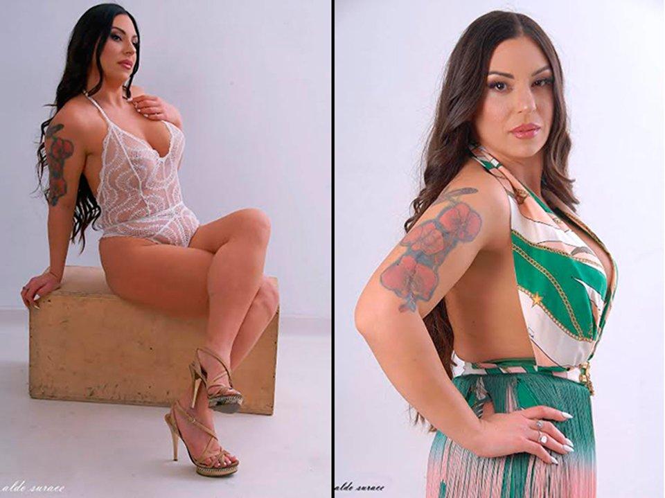Valeria-Lupi-model