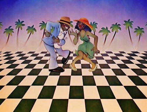 dance 70