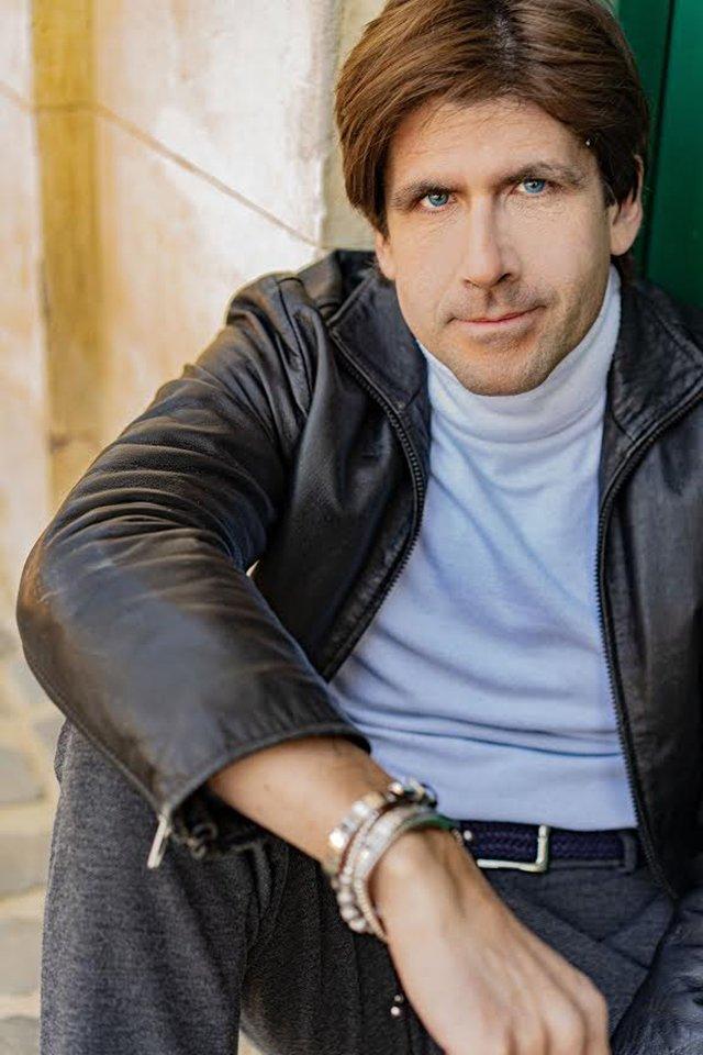 Dario D'Amico attore