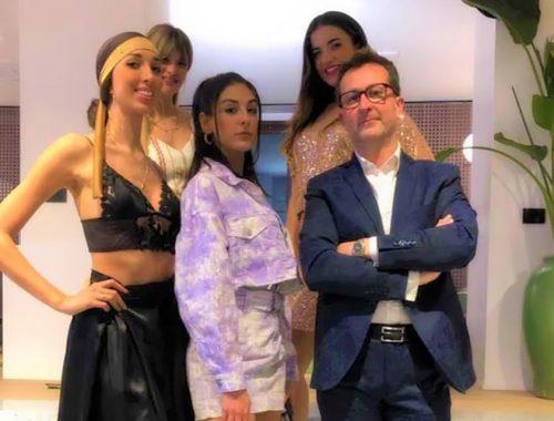 Fashion Diva- Roberta Vincitrice